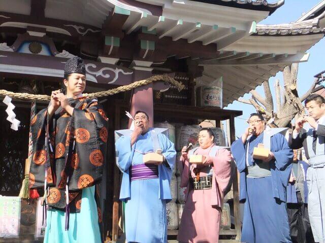 かなまら祭 5