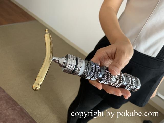 整乳バストアップ&膣ケア専門サロンの代表「黒木万由さん」8